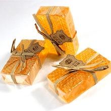 Natural 100g Honey Kojic Acid Soap Handmade Whitening Soap Peeling Glutathione Arbutin Bat