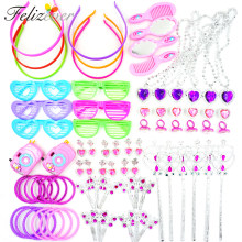 72 PCS Princess Pretend (China)