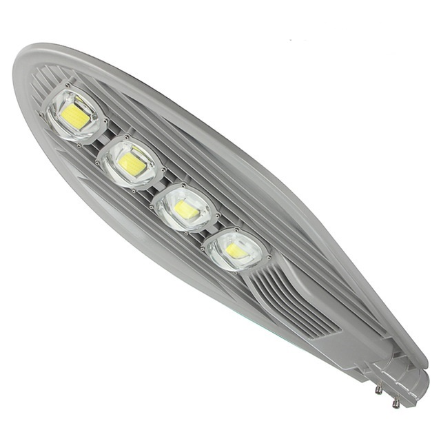 1 pièces lampadaire LED COB lampe LED d'extérieur 200 W IP65 LED étanche lampe de route pour rue jardin cour mur