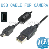 USB Power Charger Data SYNC Cable For Casio CAMERA Exilim ZR200 ZR1000 H10