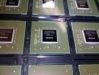 100 ORIGINAL NEW NVIDIA 8600M GT 128BIT BGA IC Chipset VGA GPU G84 600 A2