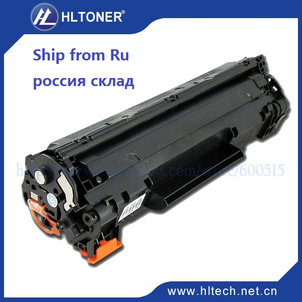 CE278A schwarz tonerkartusche 278A Kompatibel HP LaserJet P1566 P1567 P1568 P1569 P1606...