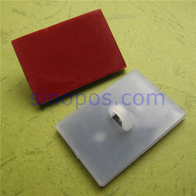 37mm adhesive heavy duty ceiling hanging buttons, big wall hook