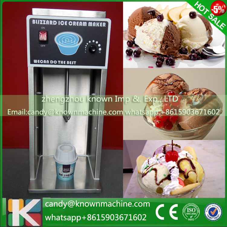 2016 hot sale fast delivery fruit ice cream mixer, gelato fruit nuts mixer fruit ice cream feeder from factory selling gelato fruit nuts mixer