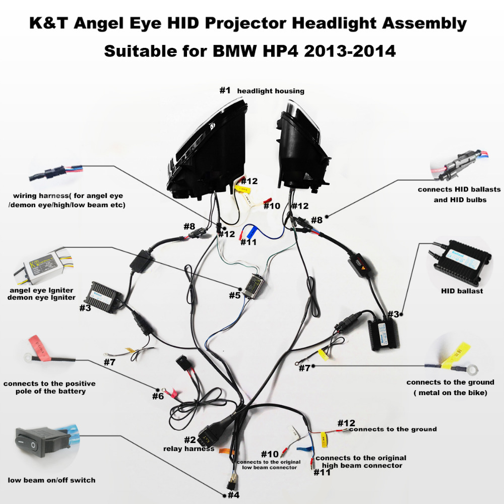 medium resolution of cr v hid lights wiring diagram wiring diagram schematicsbmw hid with relay wiring diagram explained wiring