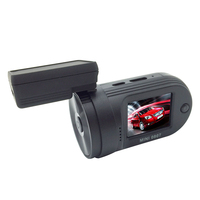Mini 0807 0805 Upgraded Car DVR DashCam 1 5 Inch Amba A7LA50 Car Camera Recorder Full