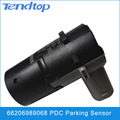 Car Parking Assist 66206989068 PDC Parking Sensor for BMW E39 E46 E60 E61 E65 E66 E83 X3 X5 3 5 Series 4PCS