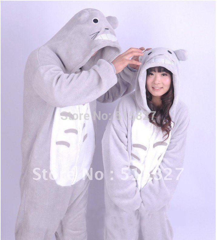Winter New Japan Anime galesaur Cosplay Costume Japan Animal Pajama Pyjamas Party Dress in stock