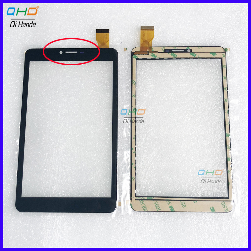 New Touchscreen For 7inch PG731 Kingvina Tab Glass PG731-Kingvina Tablet touch screen digitizer Glass panel Sensor tab image