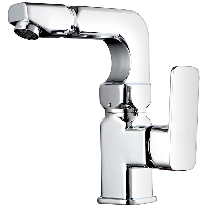 Hutch defends sanitary hot and cold basin faucet rotate 360 degrees kitchen faucet dual-purpose tap all copper wx05041155 all copper basin of hot and cold water tap can rotate 360 degrees the sink basin faucet