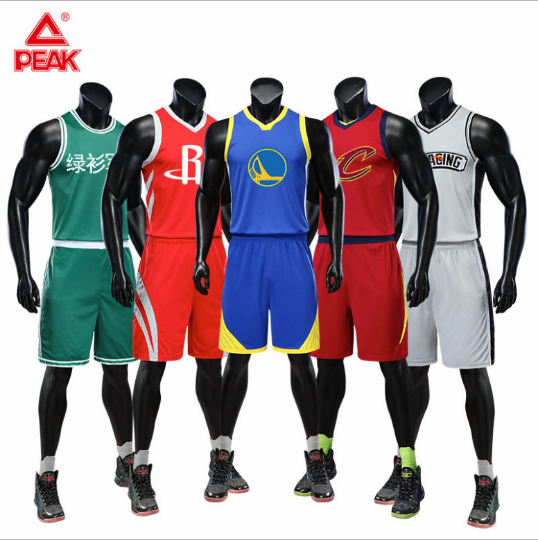 7202ed98fac Detail Feedback Questions about Basketball Jerseys 2019 Summer New ...