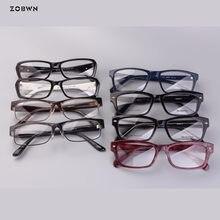 Hot venda por atacado Retro Mulheres Óculos Armações de Óculos Ópticos  Espetáculo montures de lunette Óculos 49a25f76ae