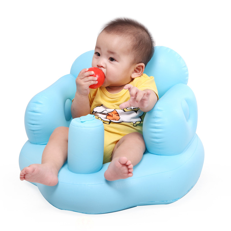 Charmant Export Safety Chair Baby Infant Multifunctional Sofa Chair Highchairs  Portable Security Bath Stool Learning Sitting Chair In Baby Seats U0026 Sofa  From Mother ...