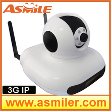 Home security 3g ip camera module perfect viewing on farms