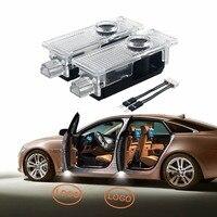 Car Door Welcome Logo Projector Light For BMW E64 E90 E92 E93 F30 E60 E61 F10