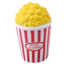 Spongy Popcorn Toy