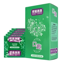 Elasun 88/100 Pcs Fresh Taste Condoms Packet No Oil Natural Colorless Transparent Latex Rubber Oral Sex Condom For Men