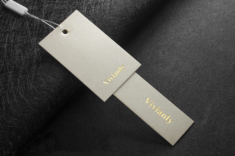 Online buy wholesale gq clothing from china gq clothing for Create custom clothing tags