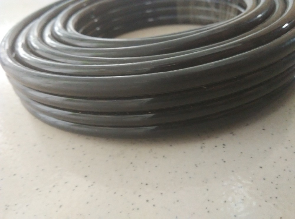 UV ink tube 4 lines 6mm*4mm printer parts