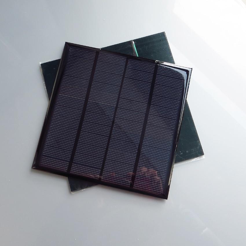 Cheap solar generator