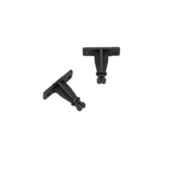 Unparteiisch 2 Pcs Für Wltoys Teil V912-17 Baldachin Montieren Für V912 Rc Hubschrauber Fernbedienung Fernbedienung Spielzeug