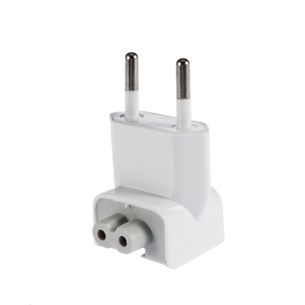iphone plug adapter wall ac detachable electrical eu duck for 12137