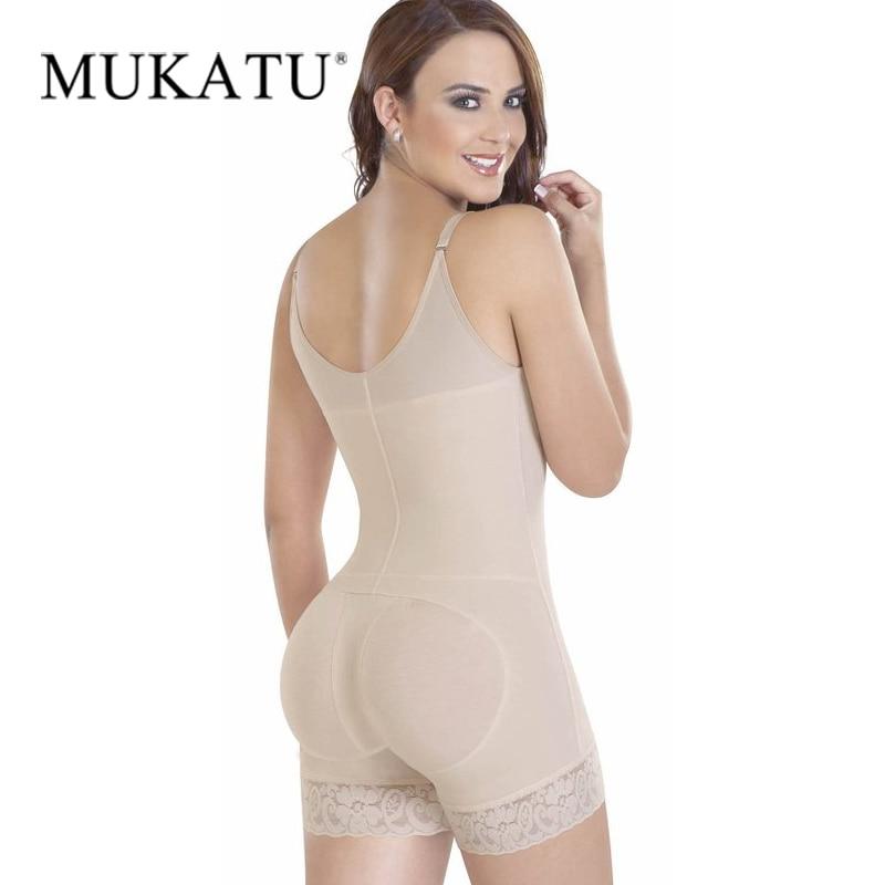 Abnehmen Unterwäsche Body Lingerie Hot Former Shapewear für Frauen Kolben-heber Shapewear Körperformer Modellierung Gurt
