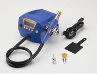 HAKKO FR 810B Hot Air Rework Station 1100W Hot Air Gun Welding Station 220V
