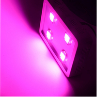 Hydro Grow Systems Grow LED Lights 1200W Led Grow Light COB Full Spectrum Indoor plants Hydro Lamp for Veg and Flowering