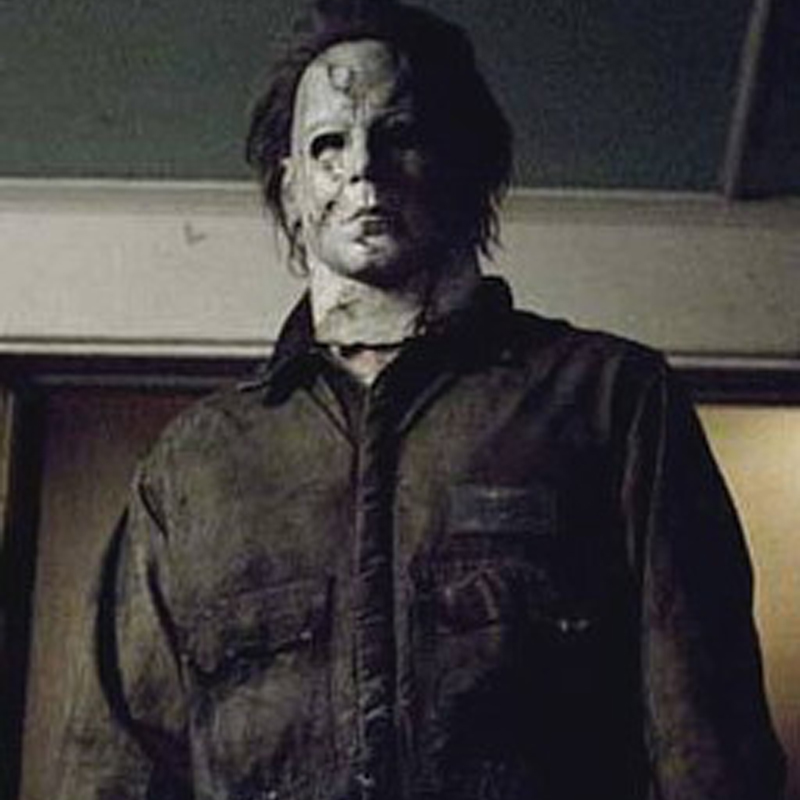 Halloween Hot Movie Latex Horror Michael Myers Mask Adults Cosplay Full Face Halloween Costume Party Props Masks-in Party Masks from Home & Garden