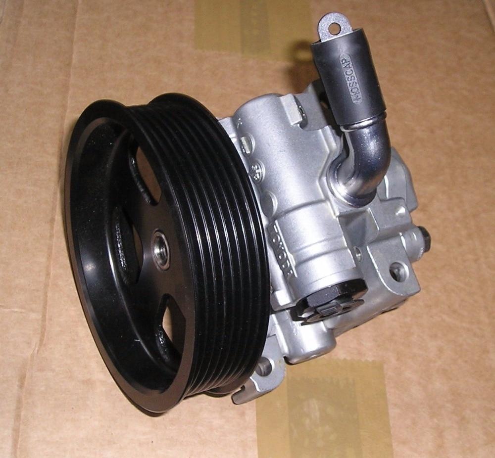 Power Steering Pump for Land Rover Defender 90 (2007) LR009817 LR031518 power steering pump for land rover defender 90 2007 lr009817 lr031518
