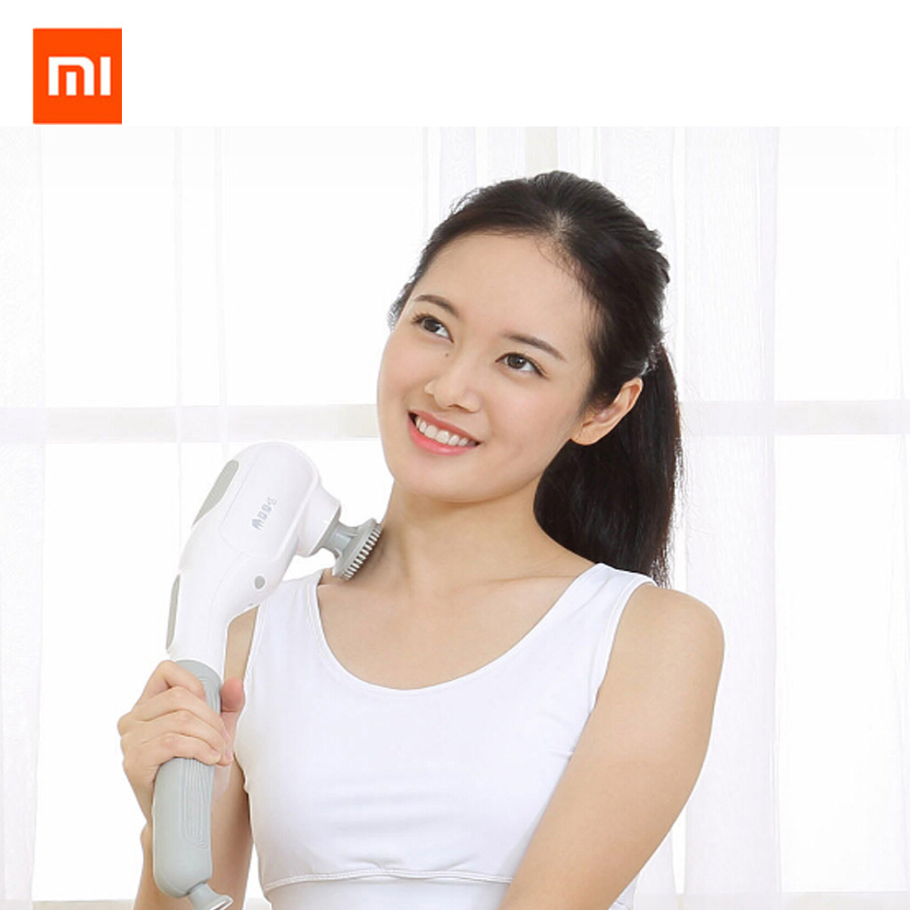 Original Xiaomi Momoda Massage Stick 6 Kinds Of Massage Experience To Relieve The Body Exhausted