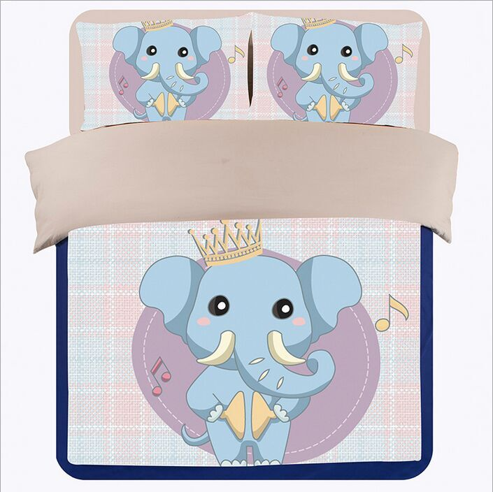 Online Get Cheap Elephant Sheets Twin Aliexpresscom Alibaba Group