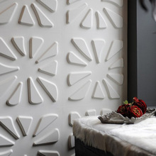 New type soft decorative materials 3D background wall Self adhesive Imitation carving wallpaper PE waterproof  Soft sticker