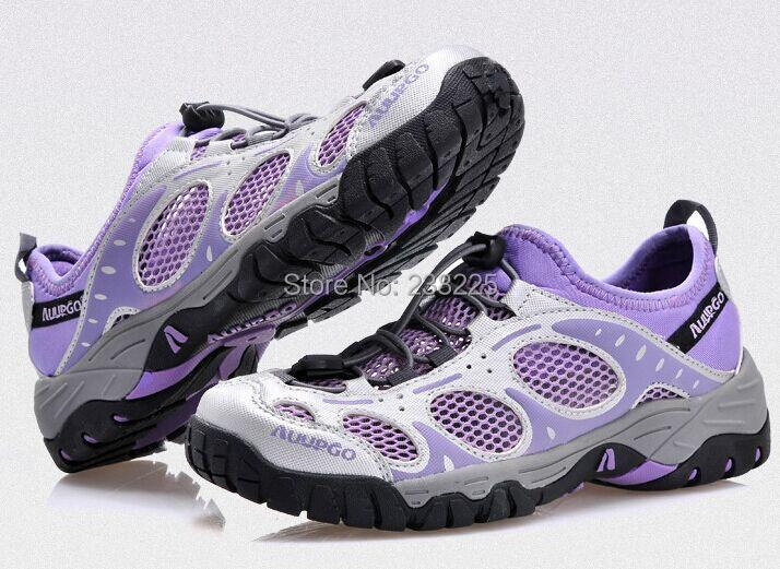 scarpe da fiume
