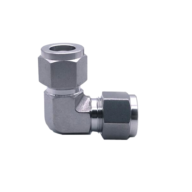 1/4 3/8 1/2 3/4 Equal Double Ferrule Compression Fitting Union Elbow Connector stainless steel 304 Fractional Size 1 2pt npt thread male 8mm 10mm 12mm 1 4 1 2 od tube double ferrule compression pipe fitting connector ss 304 stainless steel page 9