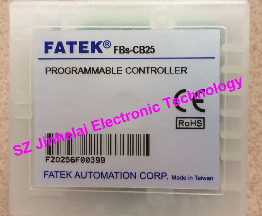 New and original  FBS-CB22, FBS-CB25  FATEK Communication board new and original fbs cb22 fbs cb25 fatek communication board