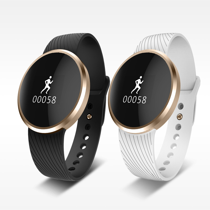 New Touch Smart Watch Waterproof Bluetooth Smartwatch Anti-lost Android Phone Wr