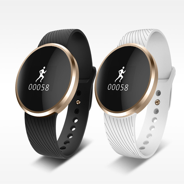 Novo toque smart watch smartwatch bluetooth anti-lost android telefone à prova d' água reloj relógios de pulso relogio masculino montre femme
