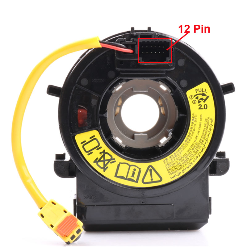 93490 2T210 934902T210 14 Channel Sub Assy with Cruise Control  for 2012 2017 Hyundai  i40 for Kia Ceed Optima Magentis|Coils  Modules & Pick-Ups| |  - title=