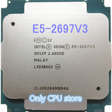 Processor Intel Xeon E5 2697v3 14-Core CPU 22nm QS 35MB Original