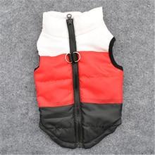 Casual Windproof Dog Jacket