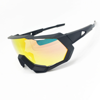 2018 Peter Sagan TR90 3 Lens SpeedTrap Cycling Glasses Bicycle Cycling Sunglasses Bicicleta Gafas Ciclismo Bike