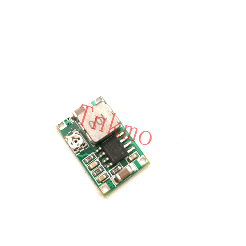 Mini360 Mini-360 DC-DC Buck Converter Step Down Module 4.75V-23V to 1V-17V 17x11x3.8mm vehicle power supply - Better than LM2596 1pcs professional step down power dc dc cc cv buck converter step down power supply module 8 40v to 1 25 36v power module