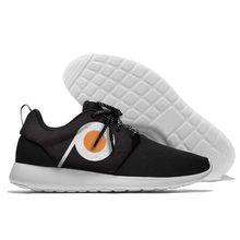 Мужские кроссовки женские модные кроссовки 2019 черные туфли для девочек дышащие Philadelphia Flyers на шнуровке унисекс обувь