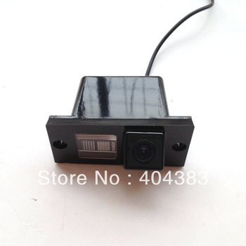 HD!!! CAR CCD SONY REAR VIEW REVERSE BACKUP CAMERA FOR HYUNDAI H1 GRAND STAREX image