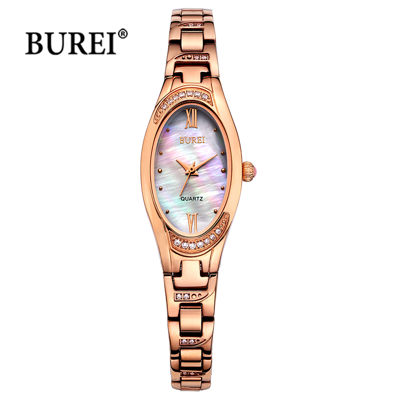 Relogio Feminino Luxury Brand Women Watches 2017 Ladies Watch Female Casual Bracelet Quartz Watch Woman Clock Women Reloj Mujer kimio brand fashion luxury ceramics women watches imitation clock ladies bracelet quartz watch relogio feminino relojes mujer