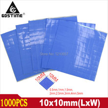 Buy thermal pad 2mm and get free shipping on AliExpress com