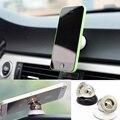 2016 Universal de 360 Grados de Rotación de Coches Magnética Sostenedor Del Soporte Para El Teléfono Móvil GPS Moda 1 unids