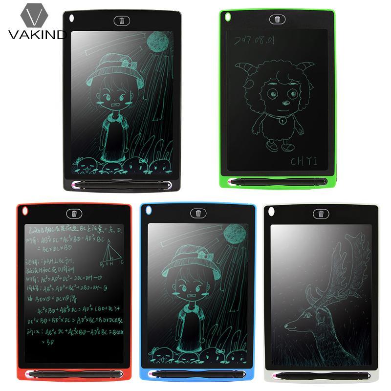 Portable Smart 8.5